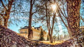 Våren på Färna Herrgård & Spa