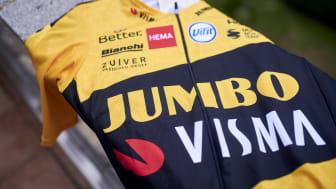 Team Jumbo-Visma etablerer sykkelag for kvinner.