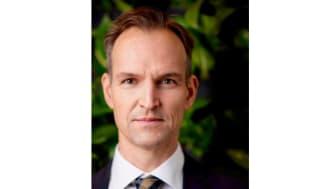 Johan Sundström, hjärtläkare och professor vid Akademiska sjukhuset i Uppsala.