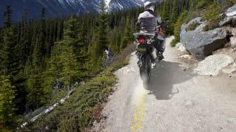 Dunlop lanserer dekk for moderne adventure-sykler