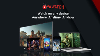 OyaWatch TV is Launched in Nigeria on Red Bee's OTT Platform - Aiming to Become the Country's Number One Media & Entertainment Service