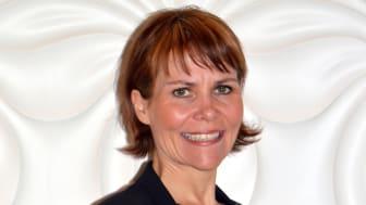 Jessica Norgren ny VD och hotelldirektör för Clarion Hotel Arlanda