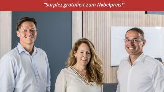 Geschäftsführer (Michael Werker, Ghislaine Duijmelings, Ulrich Stalter)