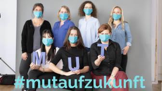 DEIN MÜNCHEN stellt das Jahresmotto 2021 vor: #mutaufzukunft
