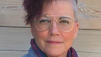 Sara Brodin, blivande rektor på Blackebergsskolan.