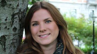 Marinette Månsson