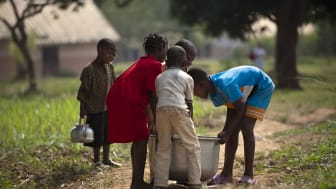 SOS Barnbyar i Centralafrikanska Republiken attackerade av rebellerna