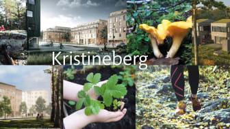 Den nya stadsdelen Kristineberg kommer att ligga i nära anslutning till centrala Vallentuna, mellan Påtåker och Bällsta.