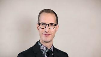 Jan Jönsson (L), socialborgarråd.