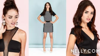 Nelly.com lanserar Miss Selfridge