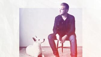 Jacob Dinesen på #aloneontheroad tour giver koncert på Kulturværftet 30. oktober