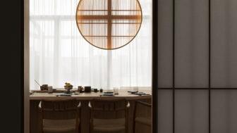 Sushi Anaba. Foto: Merō Studio