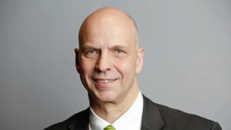 Johan Örjes, regionråd Region Uppsala och en av de sammankallande i styrgruppen för Mälardalsrådets En Bättre Sits-samarbete. Foto: Region Uppsala.