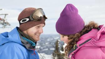 På omkring 100 skisteder vil kundene denne påsken oppleve raskere hastighet enn i fjor.
