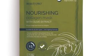 BeautyPro Collagen Mask NOURISHING