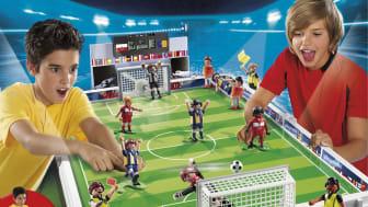 PLAYMOBIL-Fußballer TOP!