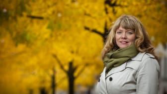 Susanne Nordling (MP), Region Stockholms ordförande för psykiatri, beroendevård och psykisk hälsa