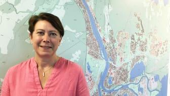 Susanne Edsgård blir ny VD för Karlstads Parkerings AB.