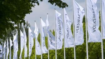Volkswagen-koncernen ansluter sig till nätverk för ansvarsfulla inköp