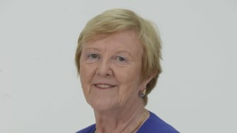 Alderman Audrey Wales MBE has been re-appointed to represent Mid and East Antrim Borough Council on the BID.