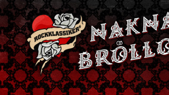 Rockklassikers Nakna Bröllop