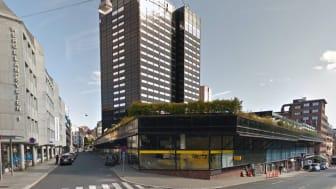 Hertz  Oslo Sentrum får BilPool som produkt