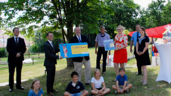 Zu den glücklichen Gewinnern des Kinderbibliothekspreises gehört in diesem Jahr die Gemeindebücherei in Pettendorf (Landkreis Regensburg).