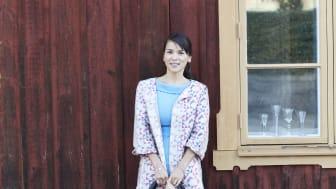 Rachel Khoo på Skansen - Mitt lilla svenska kök