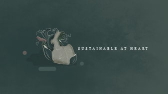 No one rides for free, we must all make a change for a sustainable future.