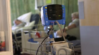 World Stroke Day raises alarm for 'second wave' of pandemic stroke patients