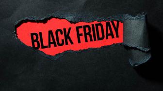 Black Friday kompliceras av coronapandemin