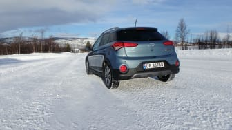 Hyundai i20 Active Turbo