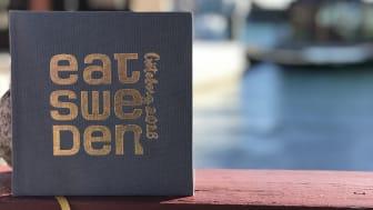 En lyxig bok med lyxiga erbjudanden på toppkrogar i och runt Göteborg