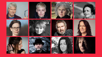 De nominerade till Nordiska rådets litteraturpris 2017