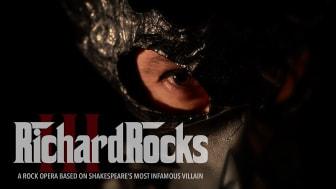 RichardRocks - Svensk Richard III Rockopera