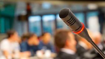 Spar på tasterne - ny dansk talegenkender kan tilpasse alle brancher med fagudtryk og relevant sprogbrug.