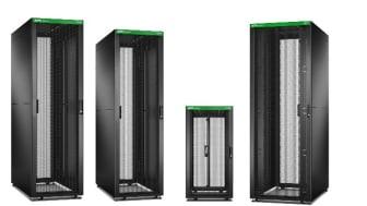 Schneider Electric tuo Euroopan markkinoille Easy Rack -sarjansa