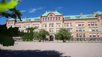 Brynässkolan i Gävle. Bild: Annakarin Björnström/Gelfe Dagblad