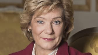 Maria Larsson, landshövding Örebro