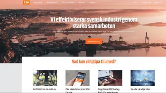 Nu är nya SSG.se lanserad!