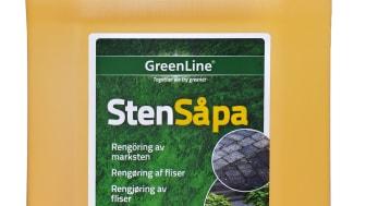 Sten Såpa - GreenLine