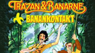 Trazan & Banarne - Banankontakt