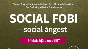 Social fobi – social ångest Effektiv hjälp med KBT