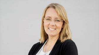 Nina Engdahl, vd och ägare av Attityd i Karlstad, är konferencier på dagen.