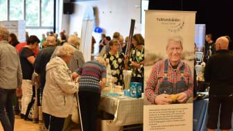 Pressinbjudan: Åter dags för Karlshamns största mässa om trygghet och hälsa för äldre