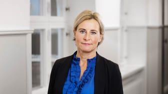 Madleen Thyrén, Utbildningschef Nackademin
