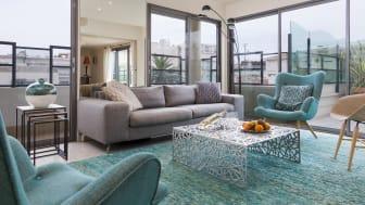 Das Clarion Suites Cannes Croisette: eines von mehr als 400 europäischen Choice Hotels