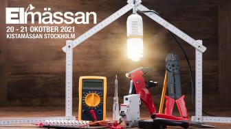 Elmässan Stockholm skjuts fram till oktober 2021