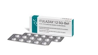 Itulazax ges som tablett, en gång om dagen, och vaccinationsbehandlingen mot björkpollenallergi pågår i tre år.