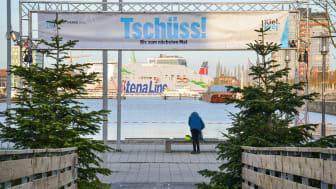 Das Stadtwerke Eisfestival an der Kieler Hörn beendet die Saison mit positiver Bilanz